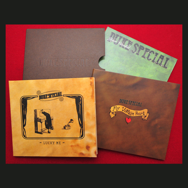 JANUARY 2020 SPECIAL OFFER - 3 EPS BOX SET FOR £5 + POSTAGE!