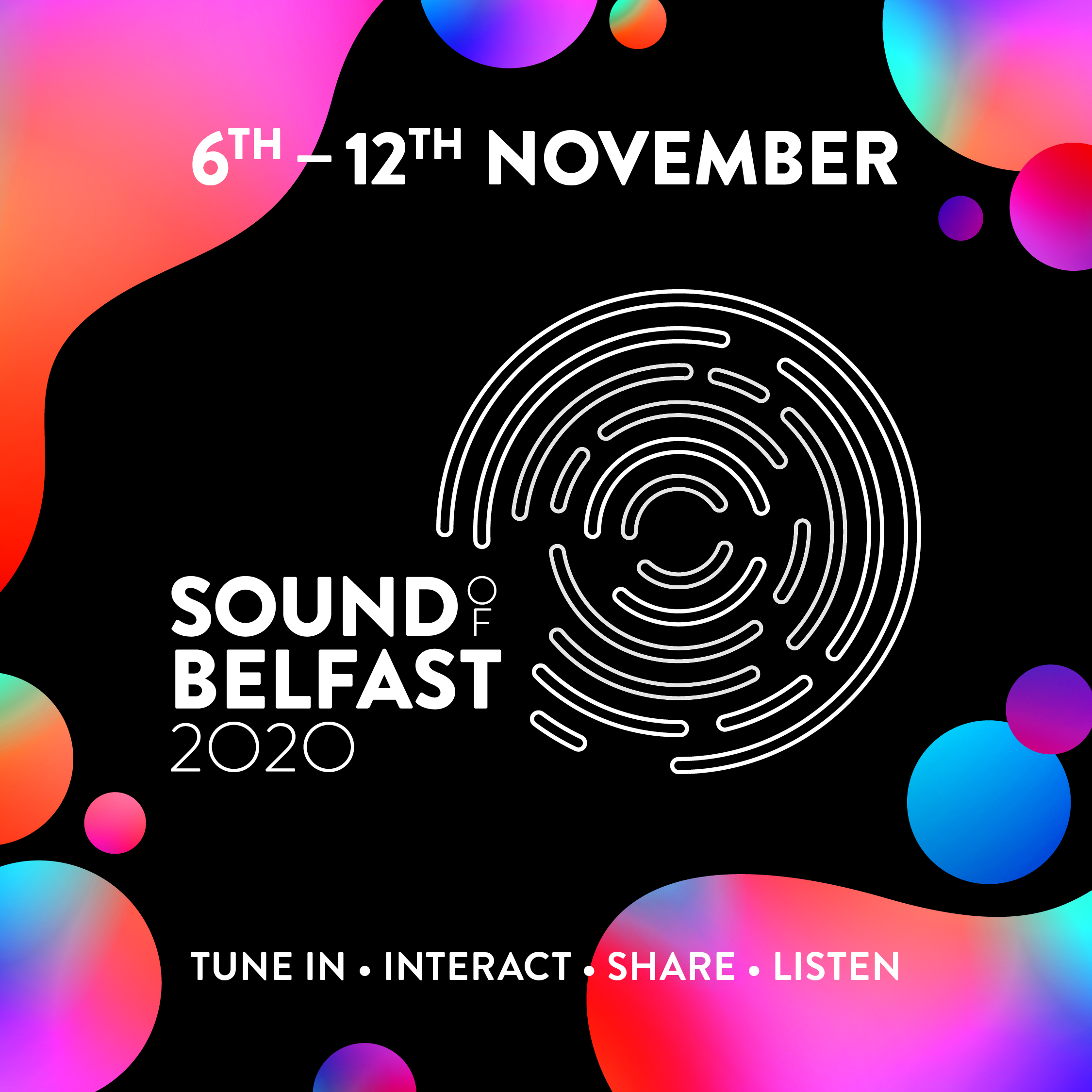 Sound of Belfast Festival 2020