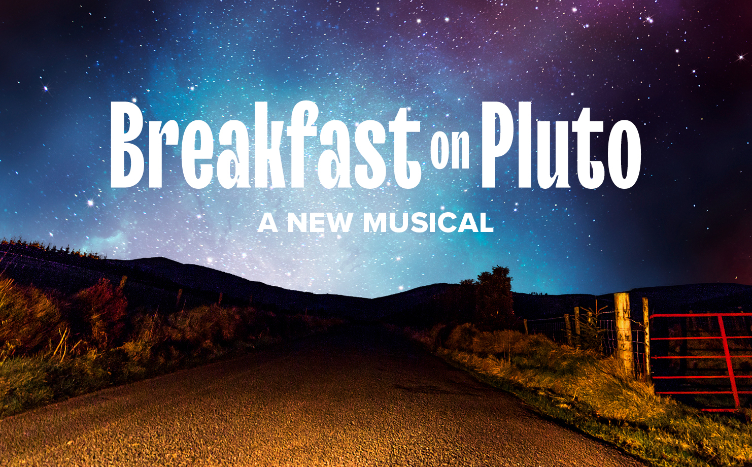 Breakfast on Pluto - the musical