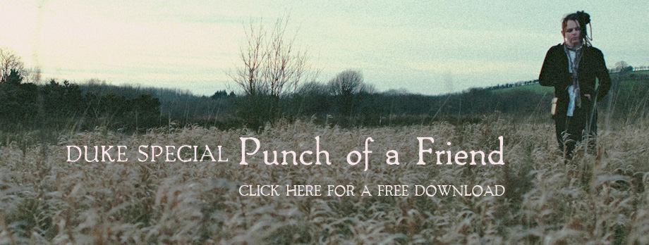Punch Of A Friend free Download